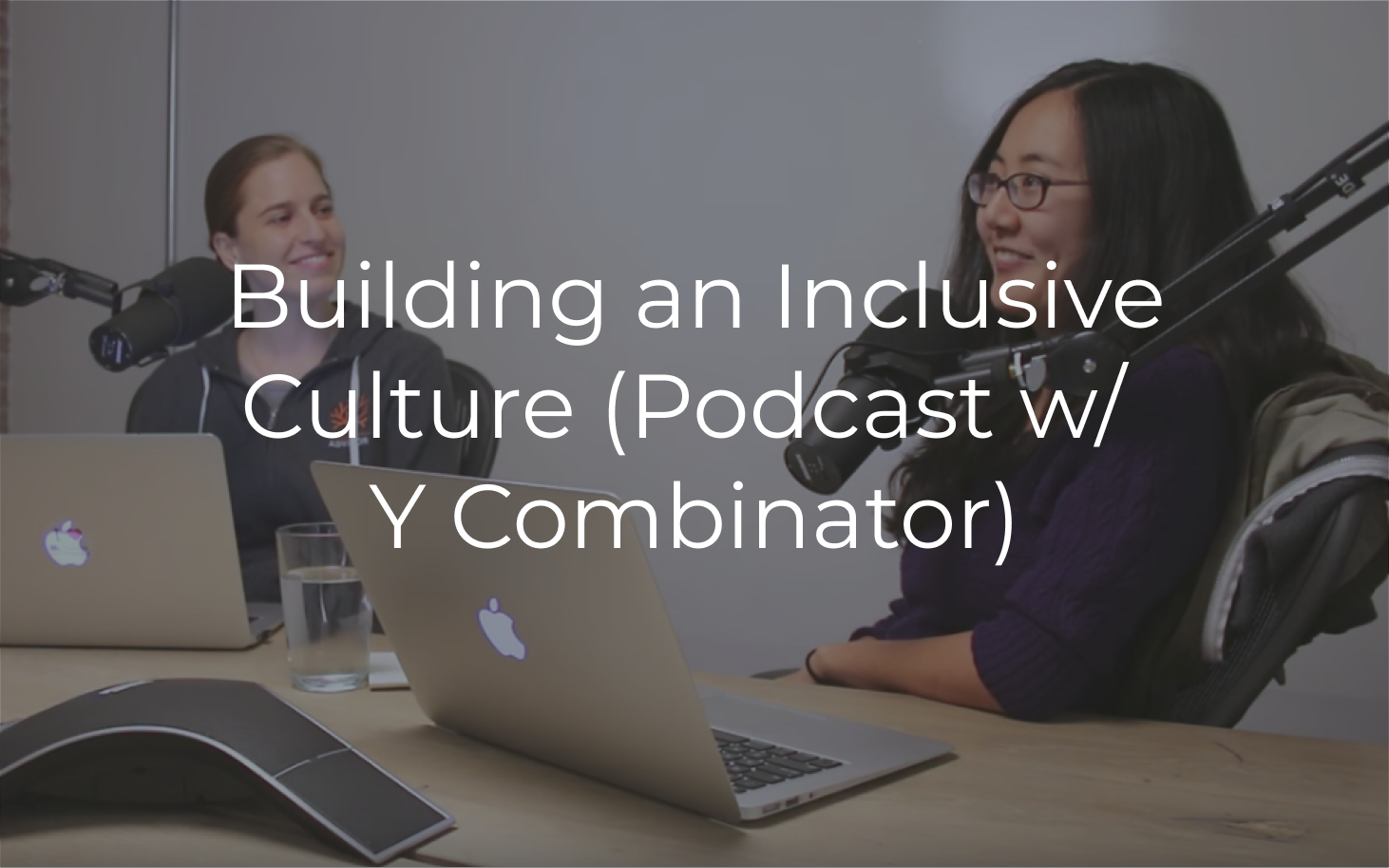 Advice and perspectives for founders who want to get culture right from the start.