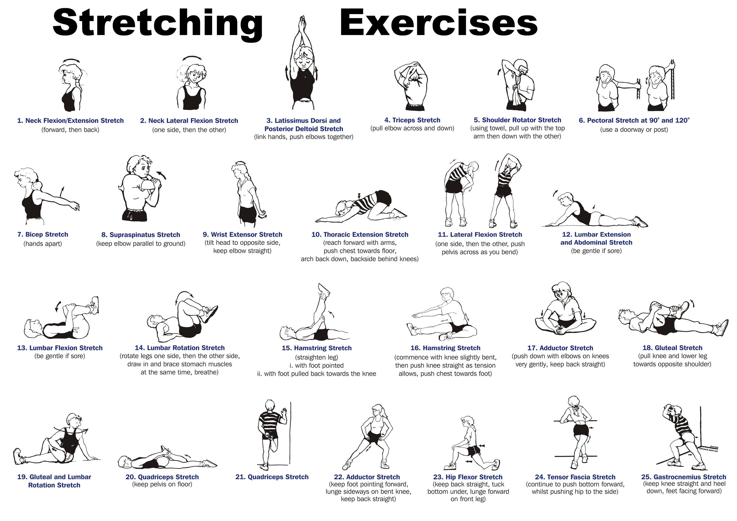 Photo Credit:http://dermalife.co.uk/shop/wp-content/uploads/2014/08/dermalife-stretching-exercise.png