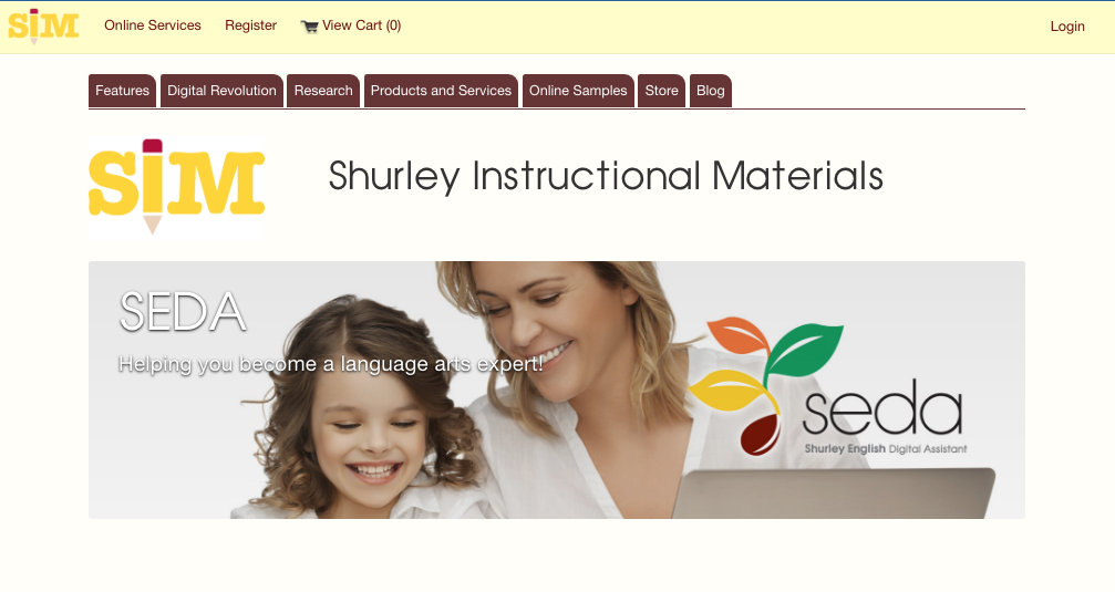 - Step 1:Go to www.shurley.com.