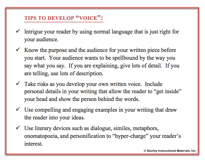 Tips for Developing Voice with Shurley English.png