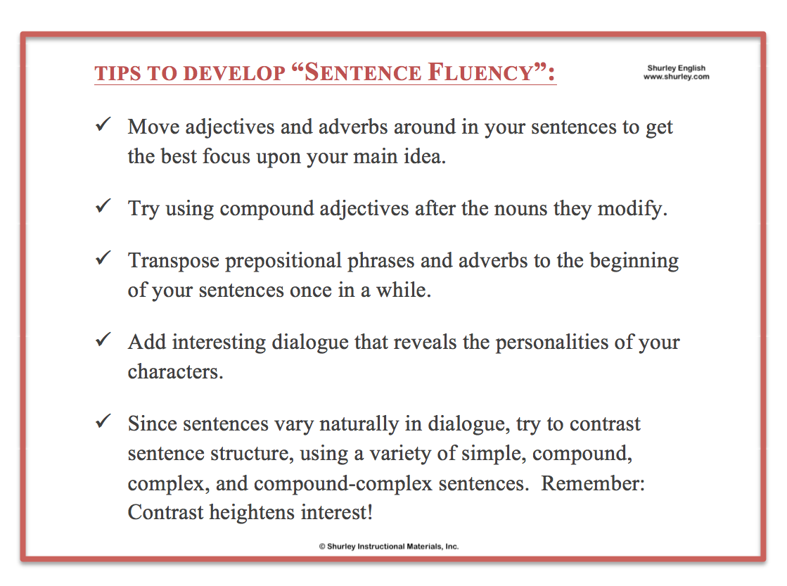 Tips to develop sentence fluency with Shurley English.png