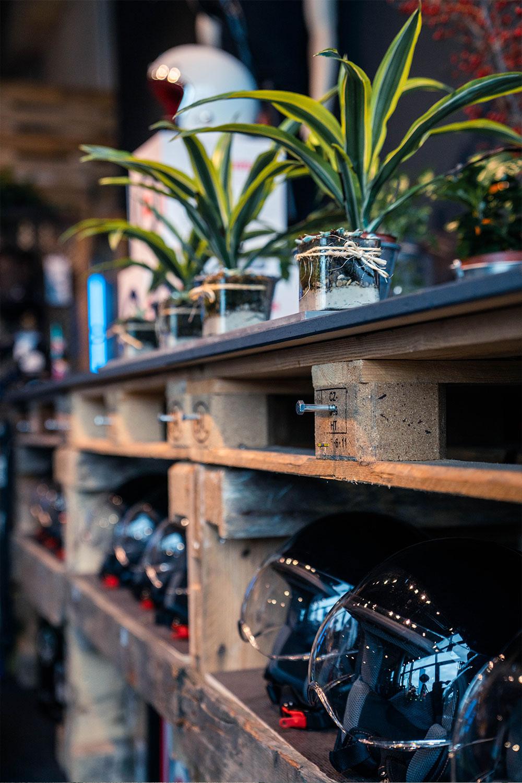 Evectro Store HafenCity 5