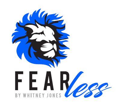 whitneyjonesFEARless
