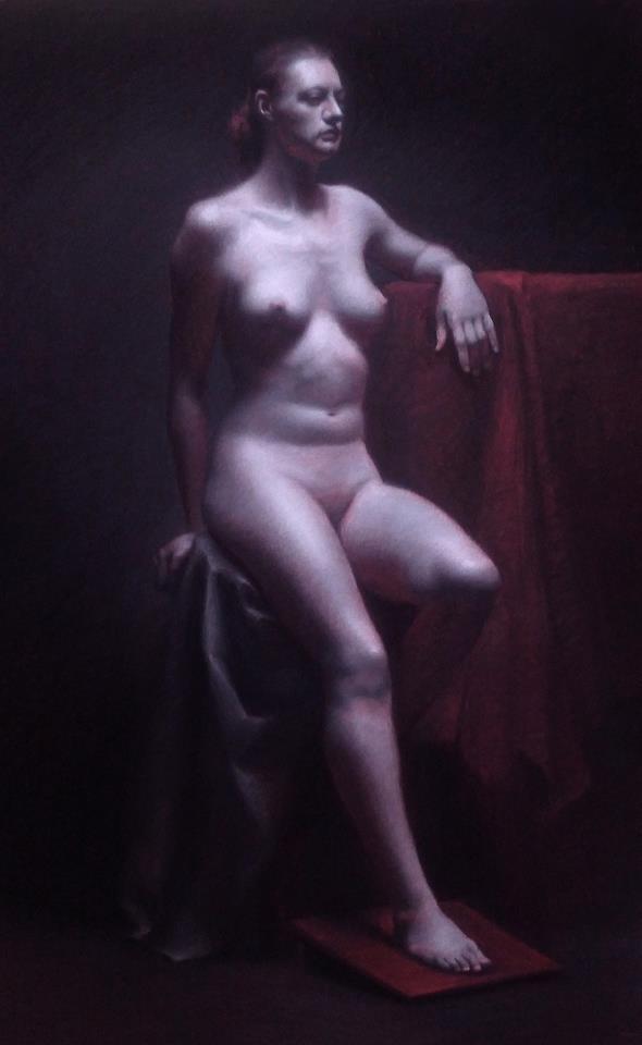 Darius Lipinski- Sarah 2012.jpg