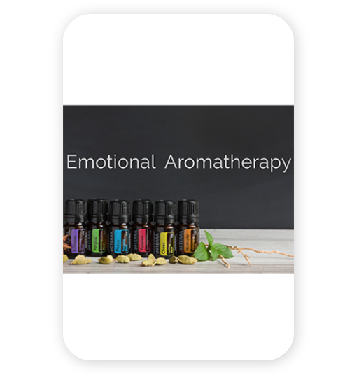 doterra essential oils emotional aromatherapy powerpoint