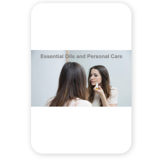 doterra essential oils and personal care powerpoint