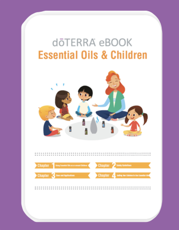 Learn more about aromatherapy with this free doTERRA guide. -