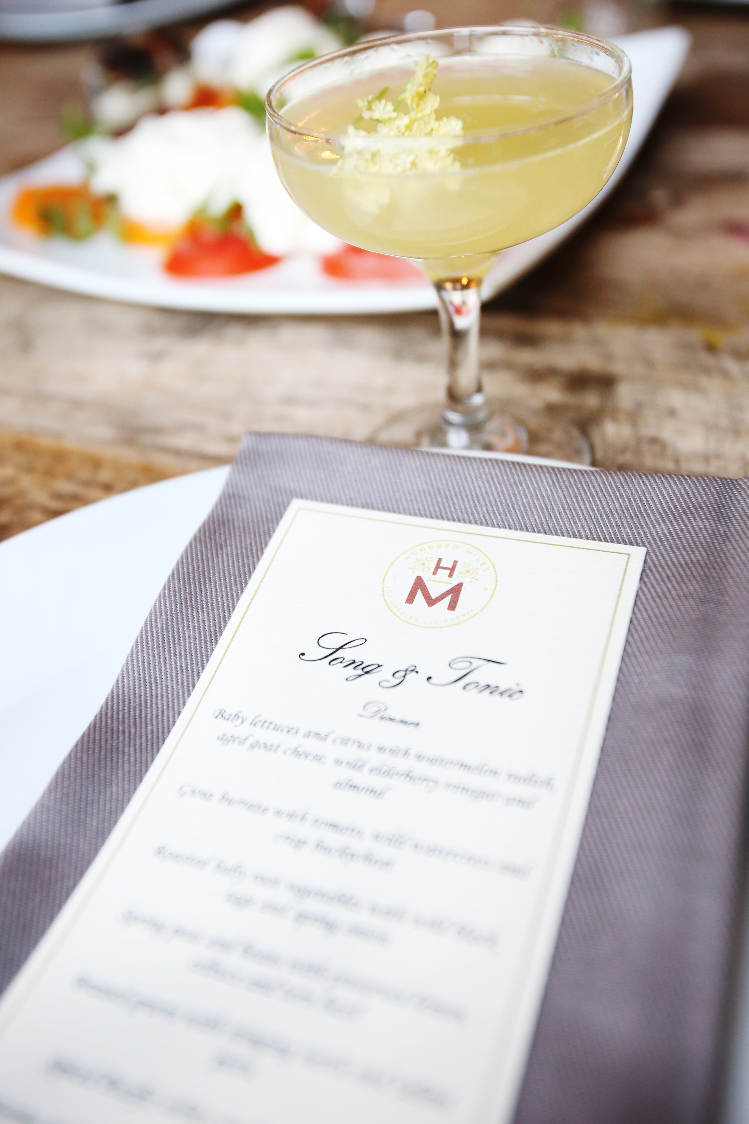 Menu with French 75 2.JPG