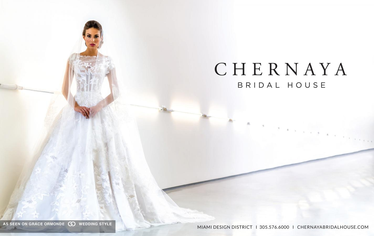 "Chernaya Bridal - ""My Girl"" Social Media Campaign"