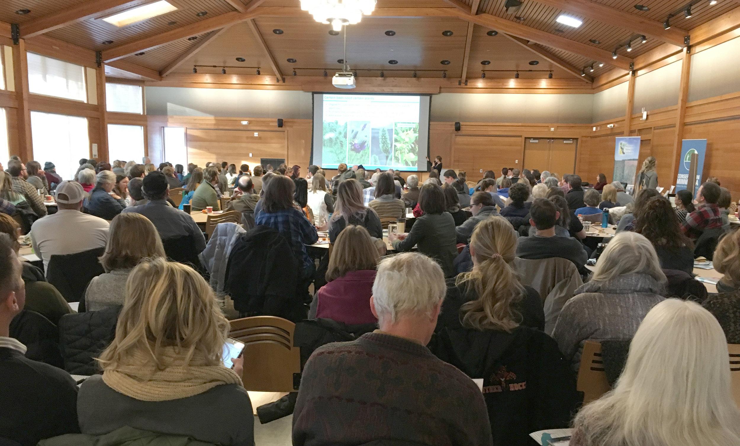 Best Practices for Pollinators Summit