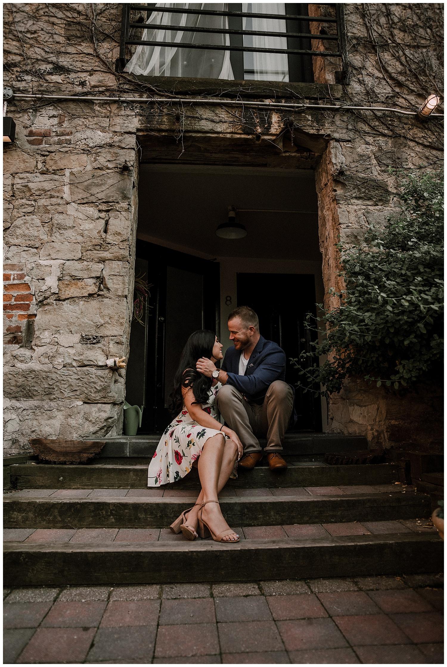 katie marie photography - dundas hamilton waterfall engagement photoshoot - wedding photographer_0016.jpg