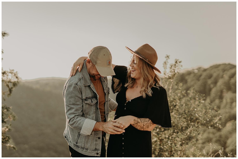Katie Marie Photography | Hamilton Ontario Wedding Photographer | Hamilton Engagement Session | HamOnt | Dundas Peak Proposal_0004.jpg