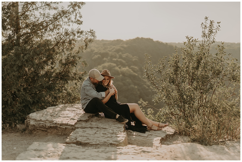 Katie Marie Photography | Hamilton Ontario Wedding Photographer | Hamilton Engagement Session | HamOnt | Dundas Peak Proposal_0007.jpg