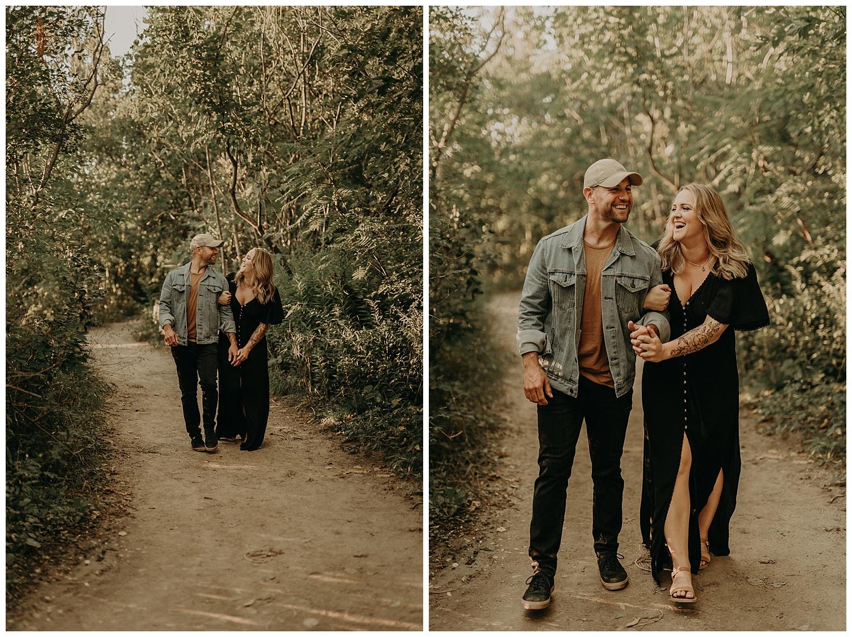 Katie Marie Photography | Hamilton Ontario Wedding Photographer | Hamilton Engagement Session | HamOnt | Dundas Peak Proposal_0011.jpg