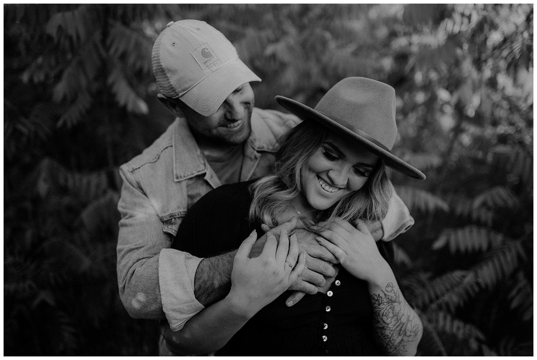 Katie Marie Photography | Hamilton Ontario Wedding Photographer | Hamilton Engagement Session | HamOnt | Dundas Peak Proposal_0016.jpg