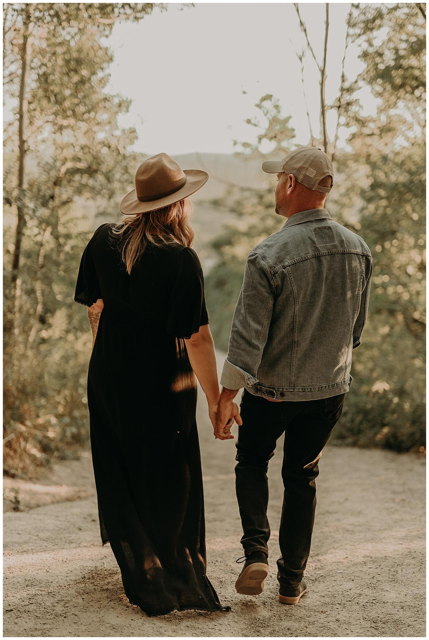 Katie Marie Photography | Hamilton Ontario Wedding Photographer | Hamilton Engagement Session | HamOnt | Dundas Peak Proposal_0018.jpg