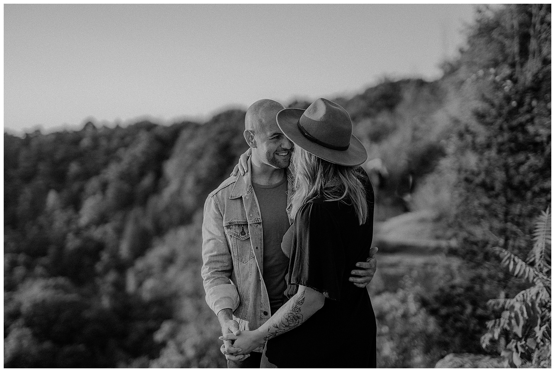Katie Marie Photography | Hamilton Ontario Wedding Photographer | Hamilton Engagement Session | HamOnt | Dundas Peak Proposal_0030.jpg