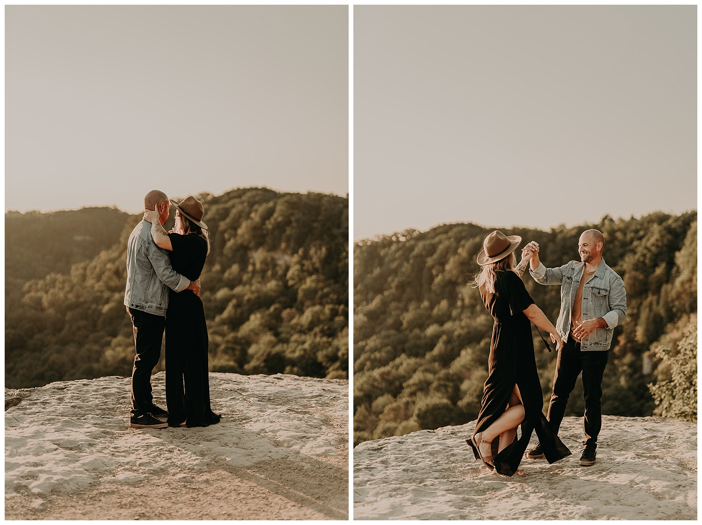 Katie Marie Photography | Hamilton Ontario Wedding Photographer | Hamilton Engagement Session | HamOnt | Dundas Peak Proposal_0031.jpg