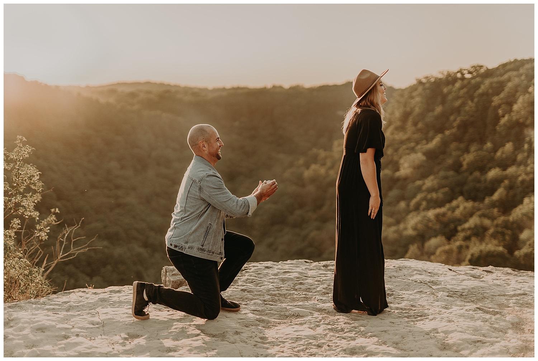 Katie Marie Photography | Hamilton Ontario Wedding Photographer | Hamilton Engagement Session | HamOnt | Dundas Peak Proposal_0037.jpg
