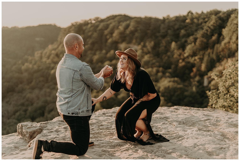 Katie Marie Photography | Hamilton Ontario Wedding Photographer | Hamilton Engagement Session | HamOnt | Dundas Peak Proposal_0043.jpg