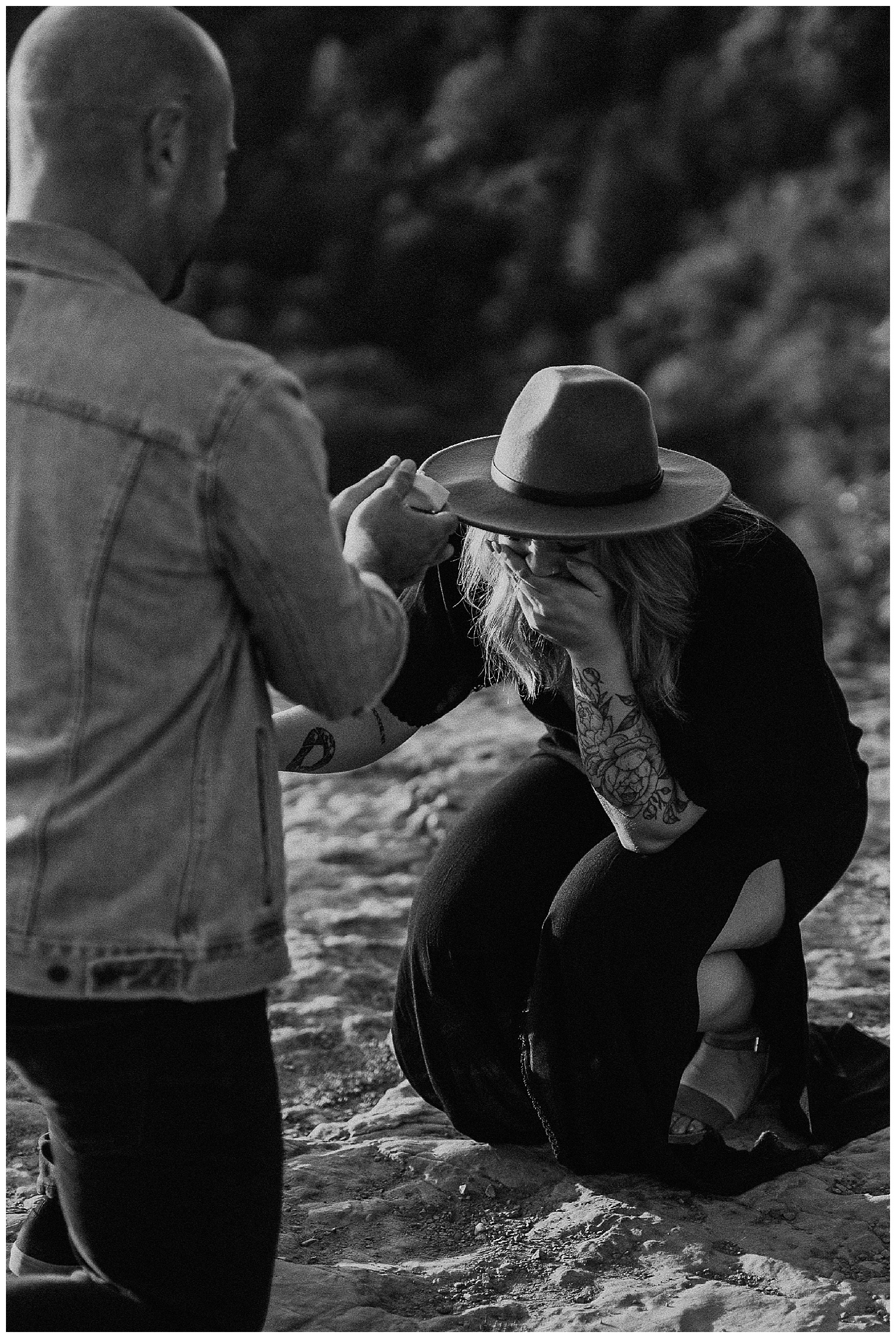 Katie Marie Photography | Hamilton Ontario Wedding Photographer | Hamilton Engagement Session | HamOnt | Dundas Peak Proposal_0045.jpg