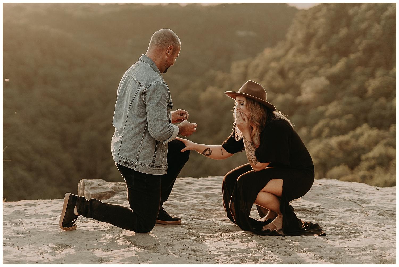 Katie Marie Photography | Hamilton Ontario Wedding Photographer | Hamilton Engagement Session | HamOnt | Dundas Peak Proposal_0048.jpg