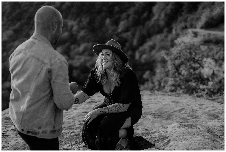 Katie Marie Photography | Hamilton Ontario Wedding Photographer | Hamilton Engagement Session | HamOnt | Dundas Peak Proposal_0050.jpg