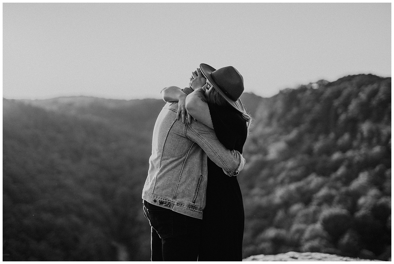 Katie Marie Photography | Hamilton Ontario Wedding Photographer | Hamilton Engagement Session | HamOnt | Dundas Peak Proposal_0055.jpg