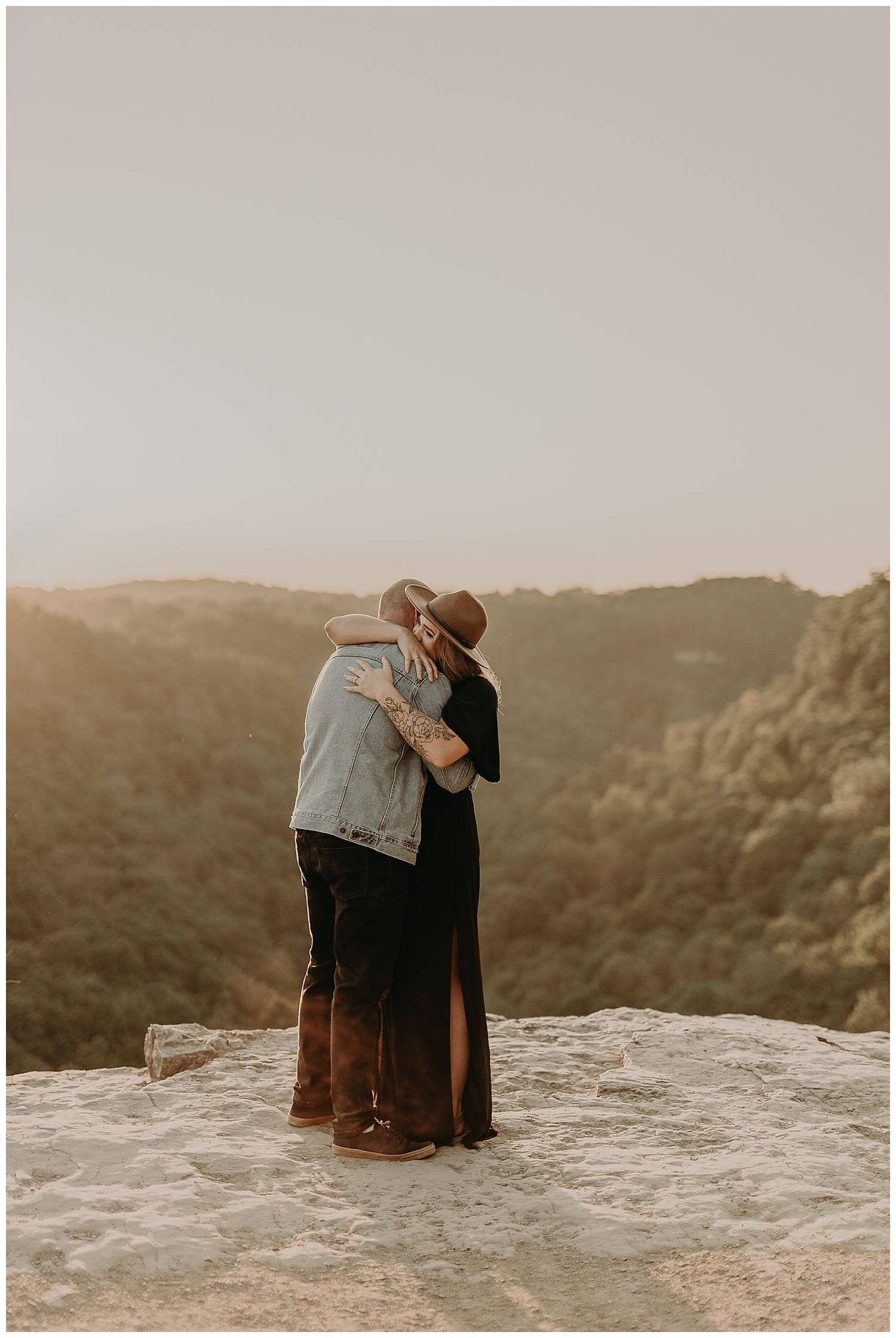 Katie Marie Photography | Hamilton Ontario Wedding Photographer | Hamilton Engagement Session | HamOnt | Dundas Peak Proposal_0057.jpg