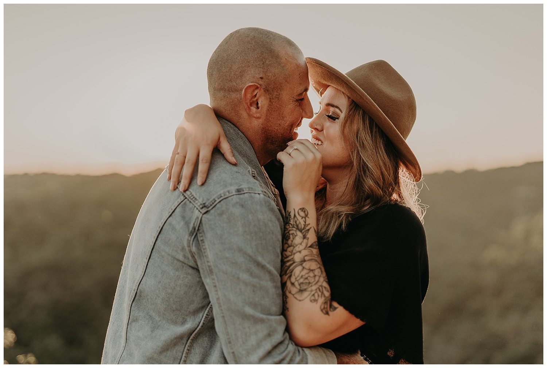 Katie Marie Photography | Hamilton Ontario Wedding Photographer | Hamilton Engagement Session | HamOnt | Dundas Peak Proposal_0059.jpg