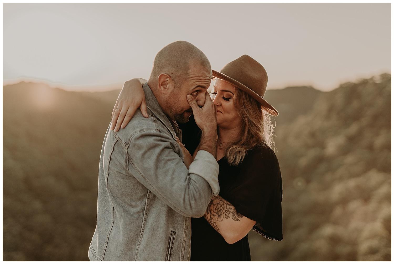 Katie Marie Photography | Hamilton Ontario Wedding Photographer | Hamilton Engagement Session | HamOnt | Dundas Peak Proposal_0064.jpg