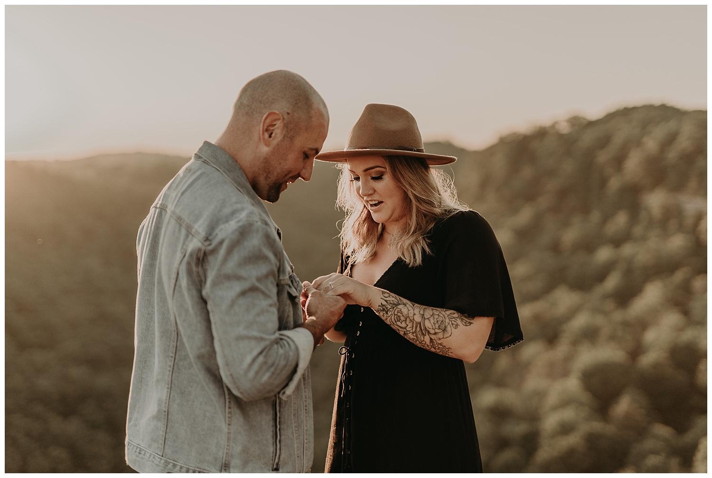 Katie Marie Photography | Hamilton Ontario Wedding Photographer | Hamilton Engagement Session | HamOnt | Dundas Peak Proposal_0066.jpg