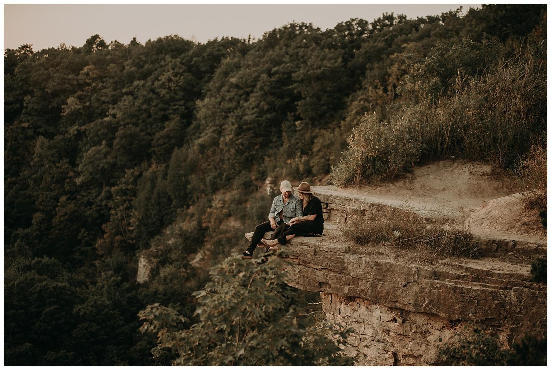 Katie Marie Photography | Hamilton Ontario Wedding Photographer | Hamilton Engagement Session | HamOnt | Dundas Peak Proposal_0083.jpg