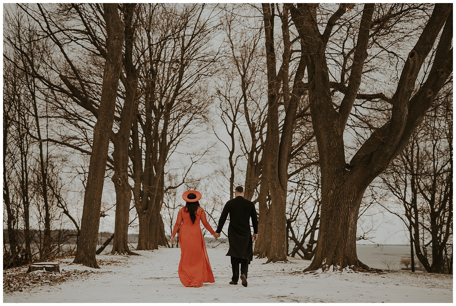 Katie Marie Photography | Hamilton Ontario Wedding Photographer | Hamilton Engagement Session | HamOnt | Vietnamese Engagement Session | Traditional Outfit Engagement Session | Dundurn Castle_0016.jpg