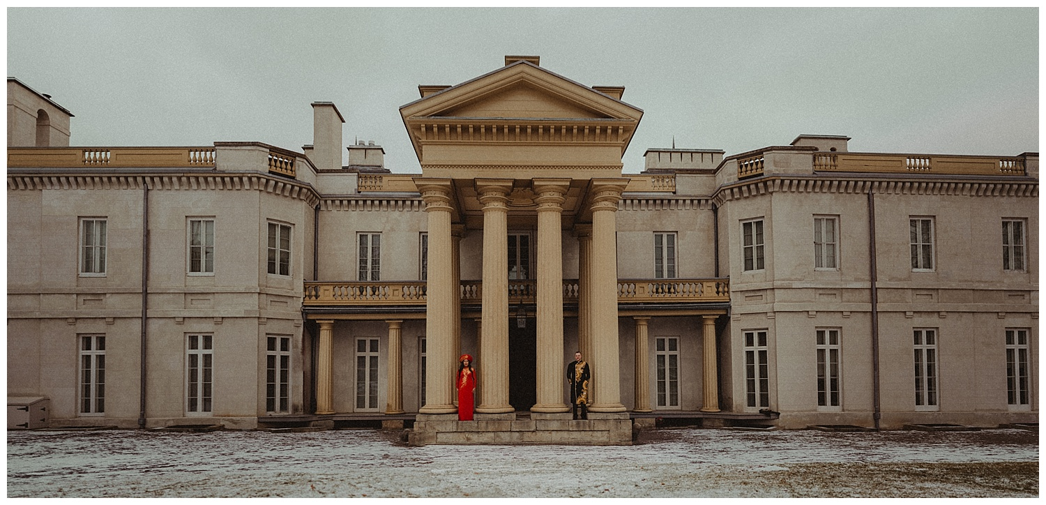 Katie Marie Photography | Hamilton Ontario Wedding Photographer | Hamilton Engagement Session | HamOnt | Vietnamese Engagement Session | Traditional Outfit Engagement Session | Dundurn Castle_0034.jpg