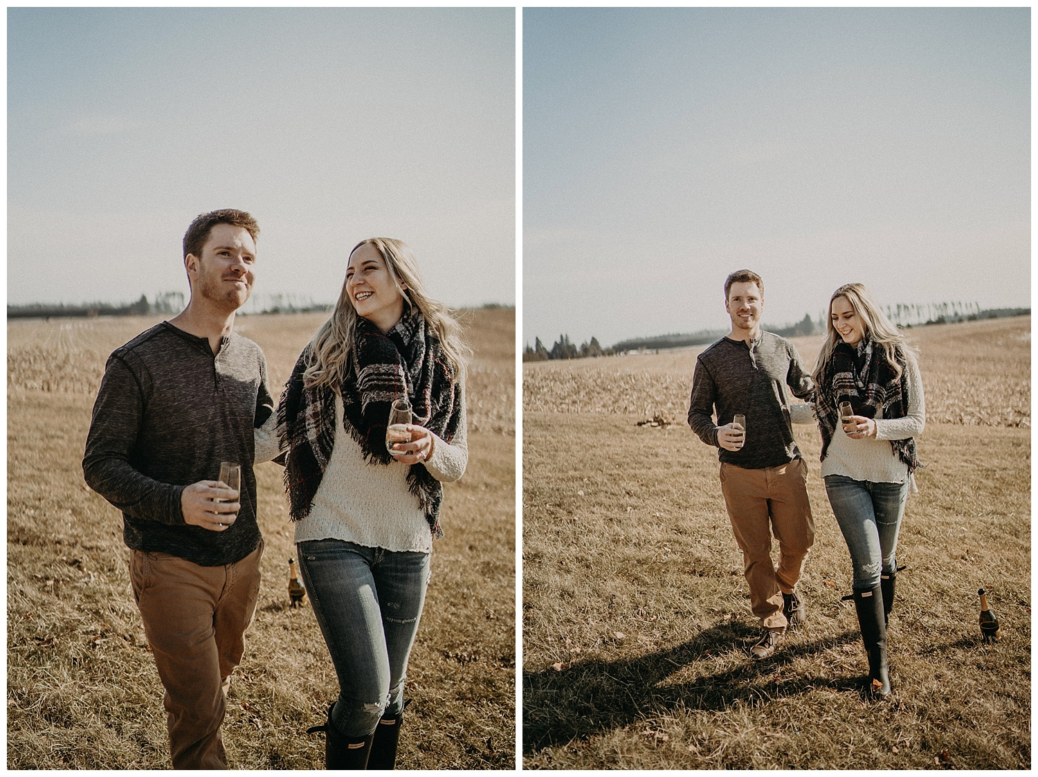 Katie Marie Photography | Hamilton Ontario Wedding Photographer | Hamilton Engagement Session | Vittoria Engagement Session | St. Williams | Port Ryerse Engagement Session | Country Engagement Session_0004.jpg