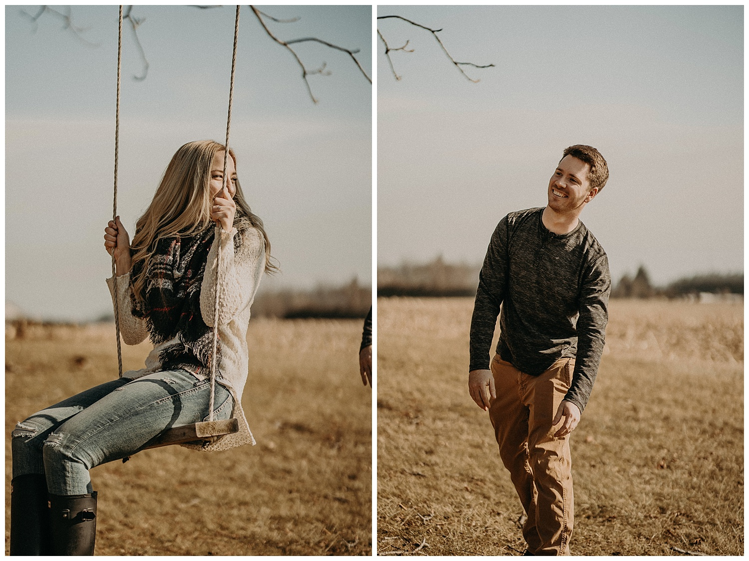 Katie Marie Photography | Hamilton Ontario Wedding Photographer | Hamilton Engagement Session | Vittoria Engagement Session | St. Williams | Port Ryerse Engagement Session | Country Engagement Session_0012.jpg