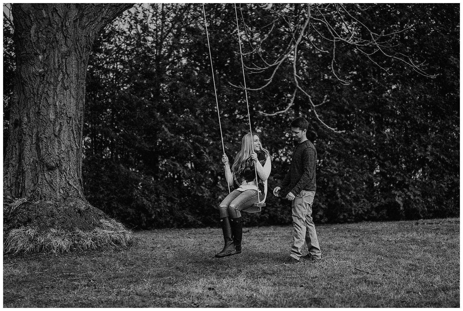 Katie Marie Photography | Hamilton Ontario Wedding Photographer | Hamilton Engagement Session | Vittoria Engagement Session | St. Williams | Port Ryerse Engagement Session | Country Engagement Session_0016.jpg