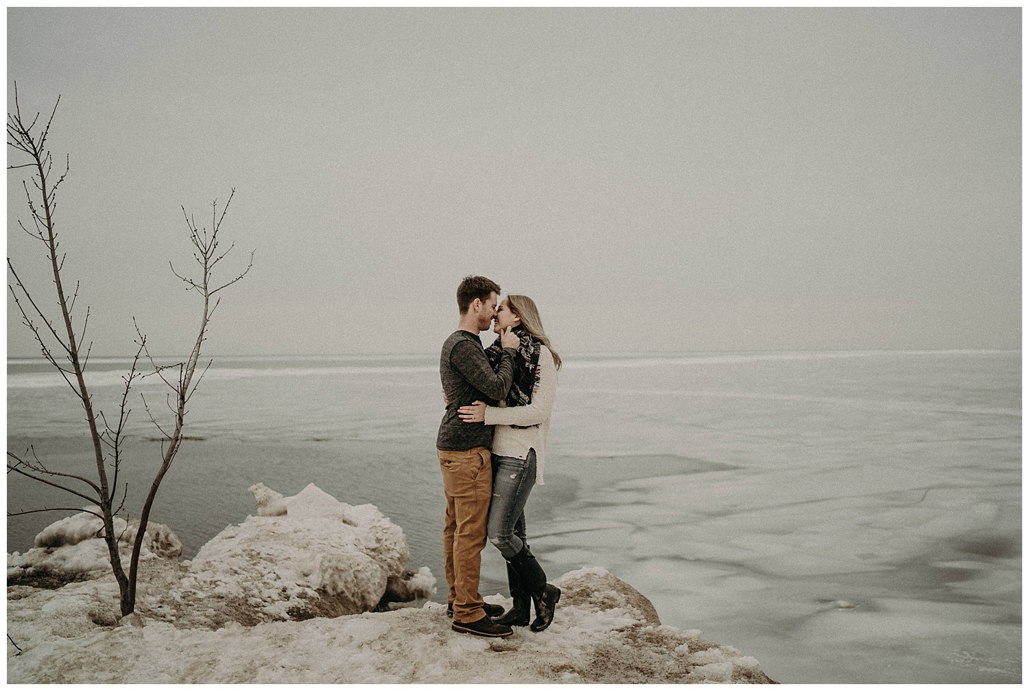 Katie Marie Photography | Hamilton Ontario Wedding Photographer | Hamilton Engagement Session | Vittoria Engagement Session | St. Williams | Port Ryerse Engagement Session | Country Engagement Session_0038.jpg