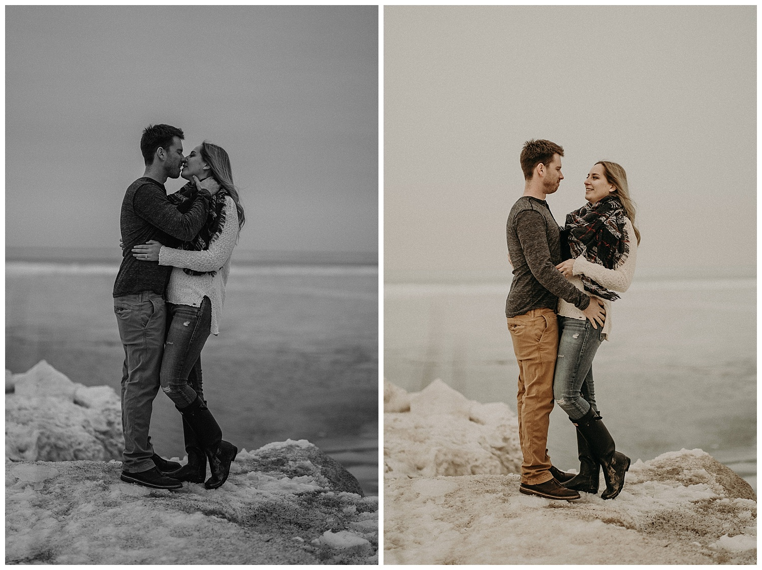 Katie Marie Photography | Hamilton Ontario Wedding Photographer | Hamilton Engagement Session | Vittoria Engagement Session | St. Williams | Port Ryerse Engagement Session | Country Engagement Session_0039.jpg