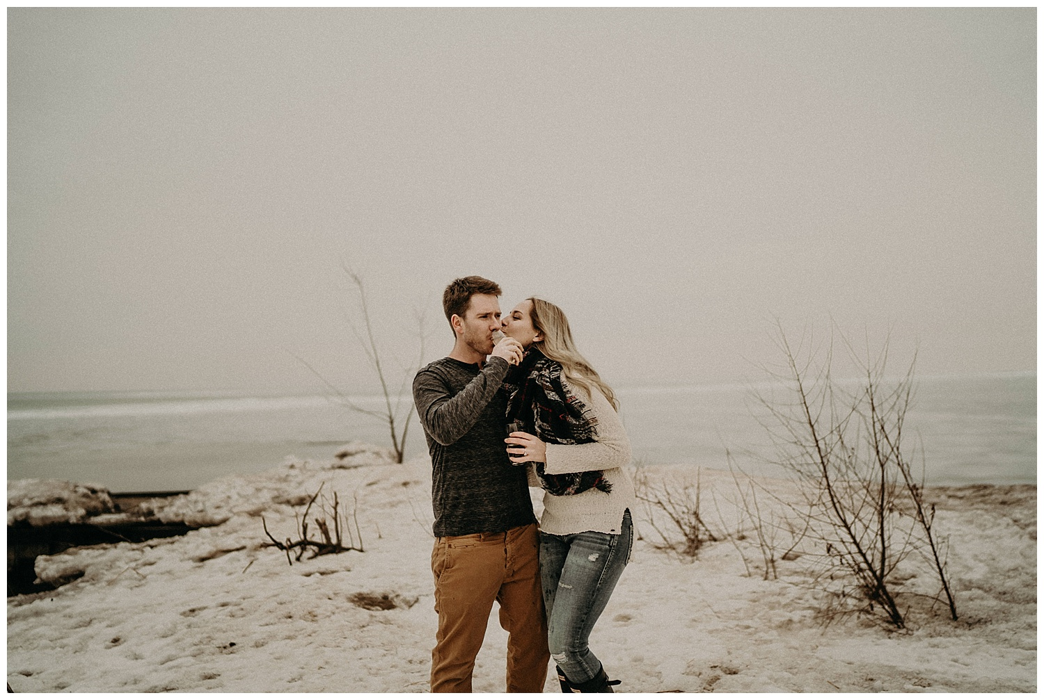 Katie Marie Photography | Hamilton Ontario Wedding Photographer | Hamilton Engagement Session | Vittoria Engagement Session | St. Williams | Port Ryerse Engagement Session | Country Engagement Session_0042.jpg