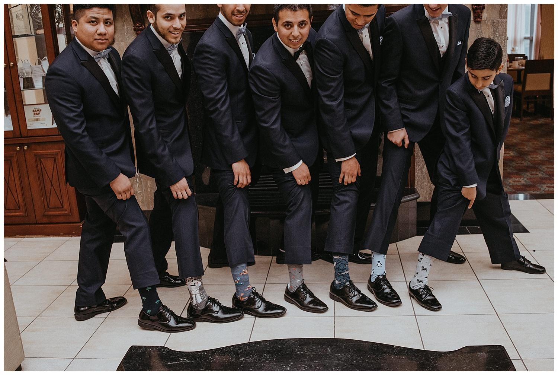Katie Marie Photography | Hamilton Ontario Wedding Photographer | Ancaster Mill Winter Wedding | Oakville Conference Centre Wedding | RBG Wedding | Royal Botanical Gardens Wedding_0071.jpg