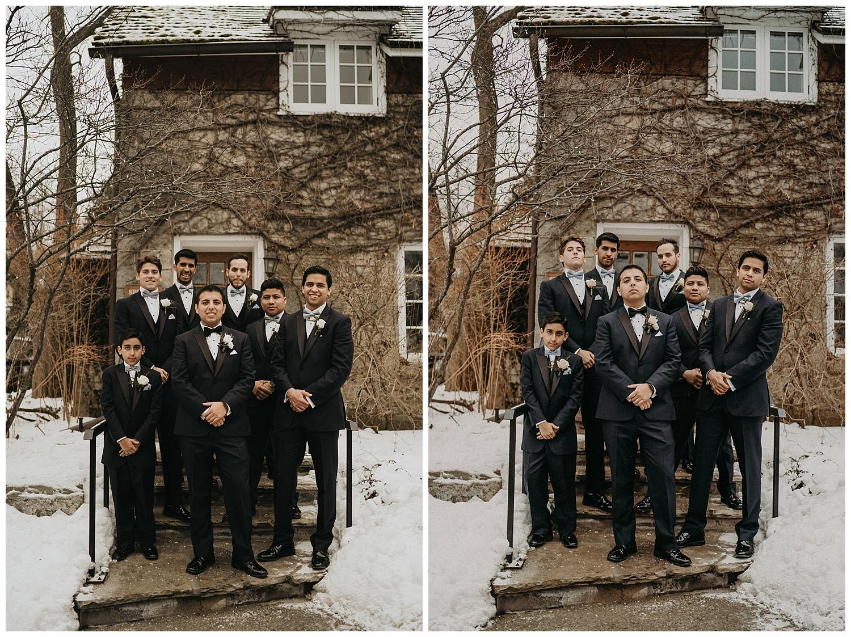 Katie Marie Photography | Hamilton Ontario Wedding Photographer | Ancaster Mill Winter Wedding | Oakville Conference Centre Wedding | RBG Wedding | Royal Botanical Gardens Wedding_0161.jpg