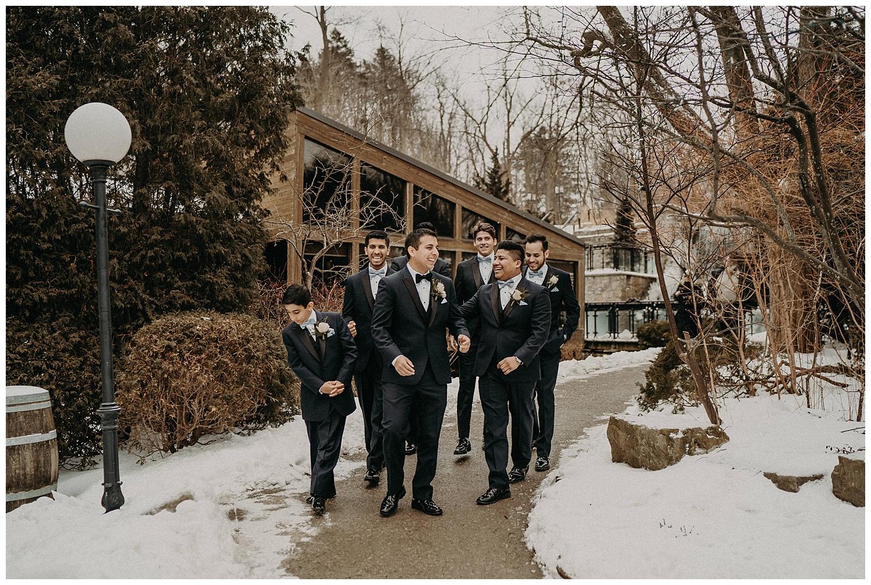 Katie Marie Photography | Hamilton Ontario Wedding Photographer | Ancaster Mill Winter Wedding | Oakville Conference Centre Wedding | RBG Wedding | Royal Botanical Gardens Wedding_0163.jpg