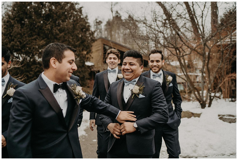 Katie Marie Photography | Hamilton Ontario Wedding Photographer | Ancaster Mill Winter Wedding | Oakville Conference Centre Wedding | RBG Wedding | Royal Botanical Gardens Wedding_0165.jpg