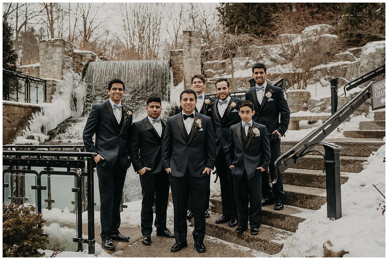 Katie Marie Photography | Hamilton Ontario Wedding Photographer | Ancaster Mill Winter Wedding | Oakville Conference Centre Wedding | RBG Wedding | Royal Botanical Gardens Wedding_0166.jpg