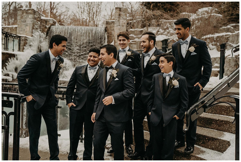 Katie Marie Photography | Hamilton Ontario Wedding Photographer | Ancaster Mill Winter Wedding | Oakville Conference Centre Wedding | RBG Wedding | Royal Botanical Gardens Wedding_0168.jpg