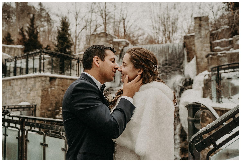 Katie Marie Photography | Hamilton Ontario Wedding Photographer | Ancaster Mill Winter Wedding | Oakville Conference Centre Wedding | RBG Wedding | Royal Botanical Gardens Wedding_0175.jpg