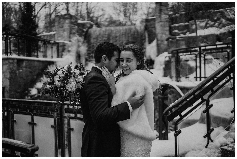 Katie Marie Photography | Hamilton Ontario Wedding Photographer | Ancaster Mill Winter Wedding | Oakville Conference Centre Wedding | RBG Wedding | Royal Botanical Gardens Wedding_0180.jpg