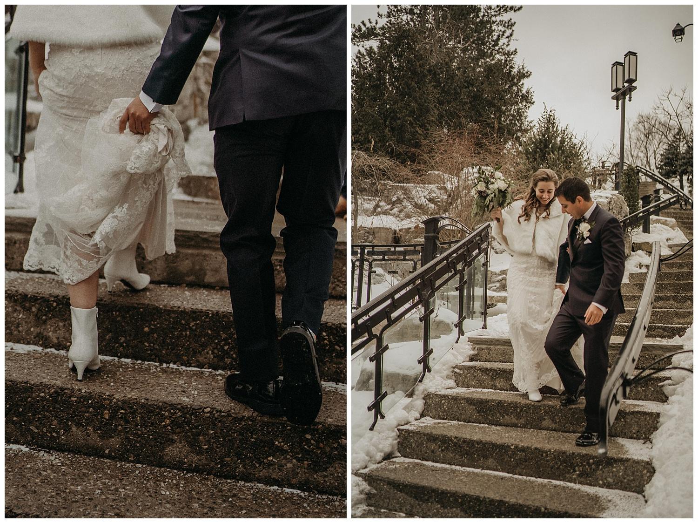 Katie Marie Photography | Hamilton Ontario Wedding Photographer | Ancaster Mill Winter Wedding | Oakville Conference Centre Wedding | RBG Wedding | Royal Botanical Gardens Wedding_0185.jpg